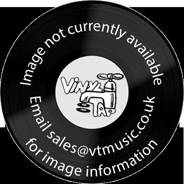 Eurythmics - Love Is A Stranger LP