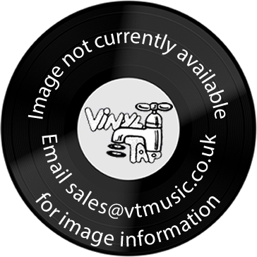 WHITE-VOL-9-Various-LP-VINYL-UK-White-Label-10-Track-Promo-Compilation