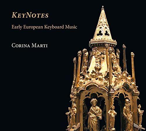 Keynotes. Early European Keyboard Music