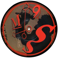 10 Inch Picture Discs