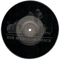 Etched Vinyl