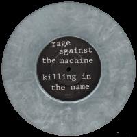 Marbled Vinyl