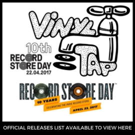 Record Store Day 2017 Release List