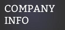 Vinyl Tap - Company Information