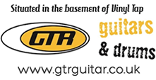 GTR Guitars & Drums