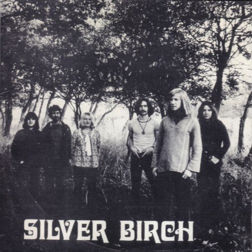 Silver Birch - Silver Birch