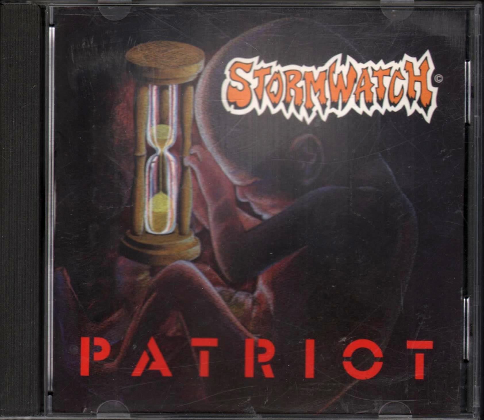 Stormwatch - Patriot